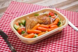 Le portage et la livraison des repas à domicile