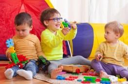 La place du jeu dans le développement de l'enfant