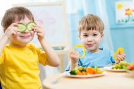 Intégrer l'alimentation dans un projet éducatif : méthodes et outils