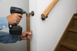 Sécurisation du logement et prévention des risques et accidents domestiques
