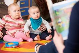 Les fondamentaux de la garde d'enfant