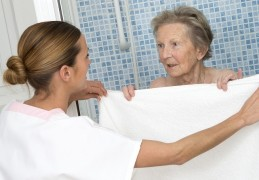 La bientraitance dans l'aide à la toilette et les soins d'hygiène (la toilette relationnelle) - intra/inter