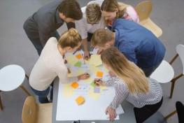 Management et communication - Milieu protégé-travail adapté