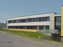 CLPS Le Rheu - Direction générale