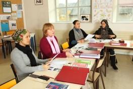 Compétences FLE - Orientation et apprentissage de la langue française