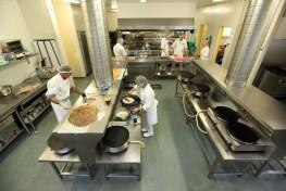 reconnaissance d'aptitude a l'emploi en restauration en bretagne au clps brest recape cuisine