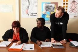 Modules Ipéria de formation continue des salariés du particulier employeur (aide à domicile et assistant/e maternel/le)