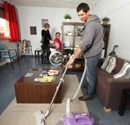 Stages de professionnalisation dans l'aide à domicile