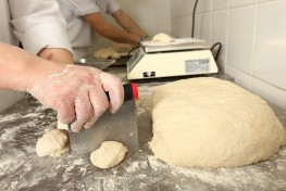 Perfectionnement professionnel en pâtisserie de restaurant
