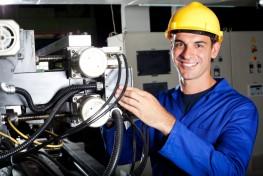 Connaissance de l'environnement industriel