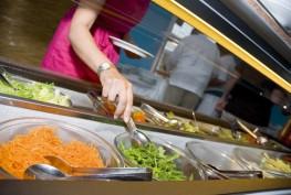Diététique et alimentation - Milieu protégé-travail adapté