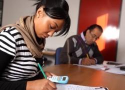 Remise à niveau des compétences clés : français, maths, culture générale...