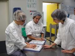 Hygiène et Sécurité Alimentaire : Méthode HACCP - Milieu protégé-travail adapté