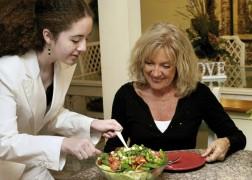 Approche nutritionnelle et psychosociologique de l'alimentation