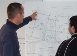 Métreur - conducteur de travaux H/F en contrat ou période de professionnalisation