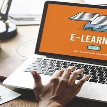 Modules e-learning sur l'hygiène pour lutter contre le covid-19
