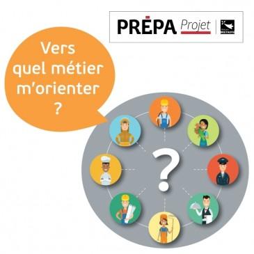 Booster son projet professionnel avec Prépa projet au CLPS