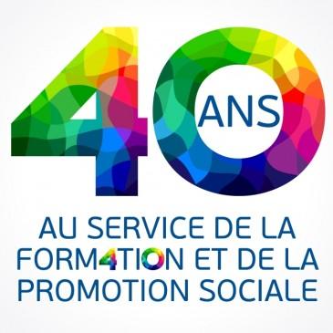 1980-2020 le CLPS fête ses 40 ans.