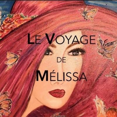illustration conte le voyage de Mélissa des stagiaires du CLPS à Lorient et Vannes