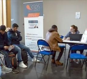 Formation au français professionnel FLE au CLPS à Rennes pour travailler à l'usine PSA