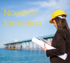 nouvelle formation conducteur de travaux du batiment et du genie civil à Lorient