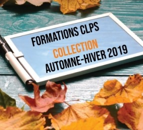 Formations diplomantes CLPS automne hiver 2019